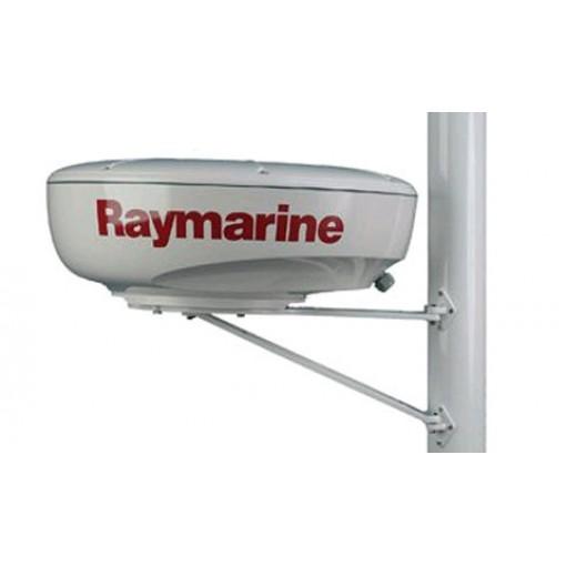 """Raymarine 24"""" Radome Mast Bracket"""