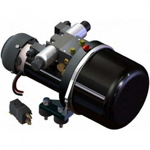 Raymarine 3 TO 4.5L CR PUMP 12V