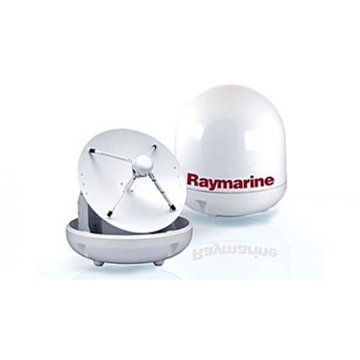 Raymarine 33STV NORTH AMERICA