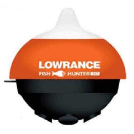 Lowrance FishHunter™ Directional 3D