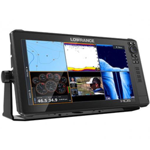 Lowrance HDS-16 LIVE No Transducer (ROW)