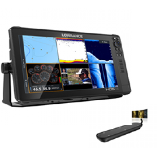 Lowrance HDS-16 LIVE with Active Imaging 3-in-1 (ROW)